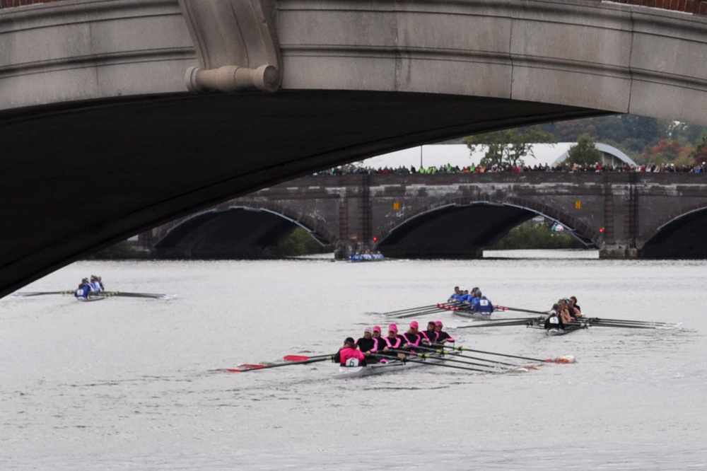 Head-of-the-Charles-Regatta