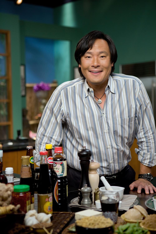 Chef Ming Tsai, Hotel MPS '89