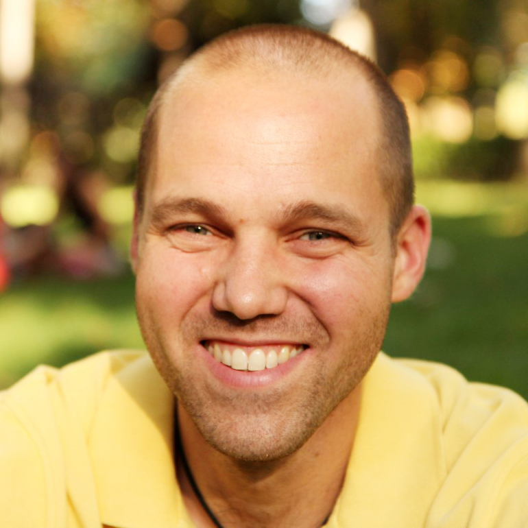 Drew Bonfiglio '03, Co-founder and Partner, Emzingo