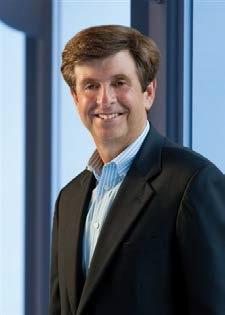 Randy Papadellis, MBA '81