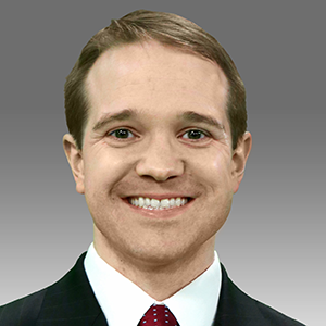 Mike Hall, MBA '13