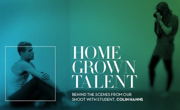 Home grown talent