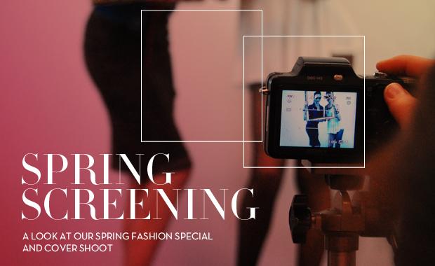 Spring Screening