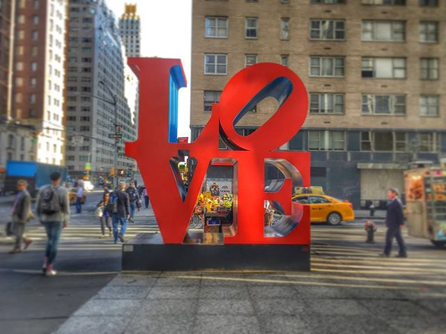 #NYC #LOVE #ILoveNY