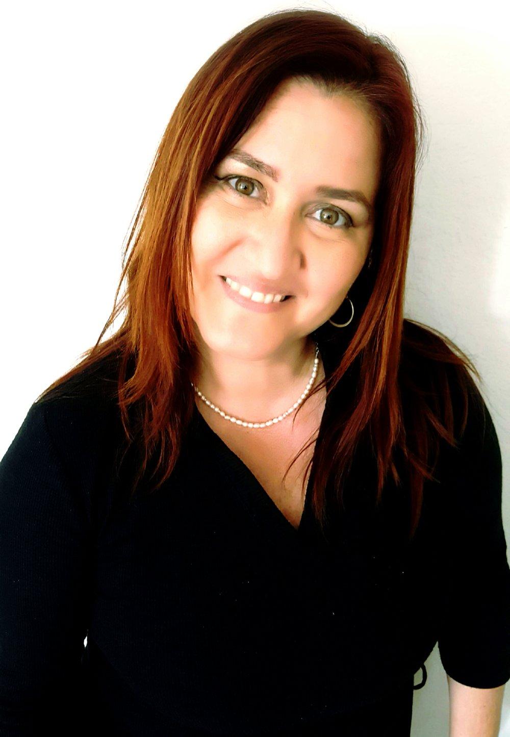 Aurelina Romero | Co-Producer