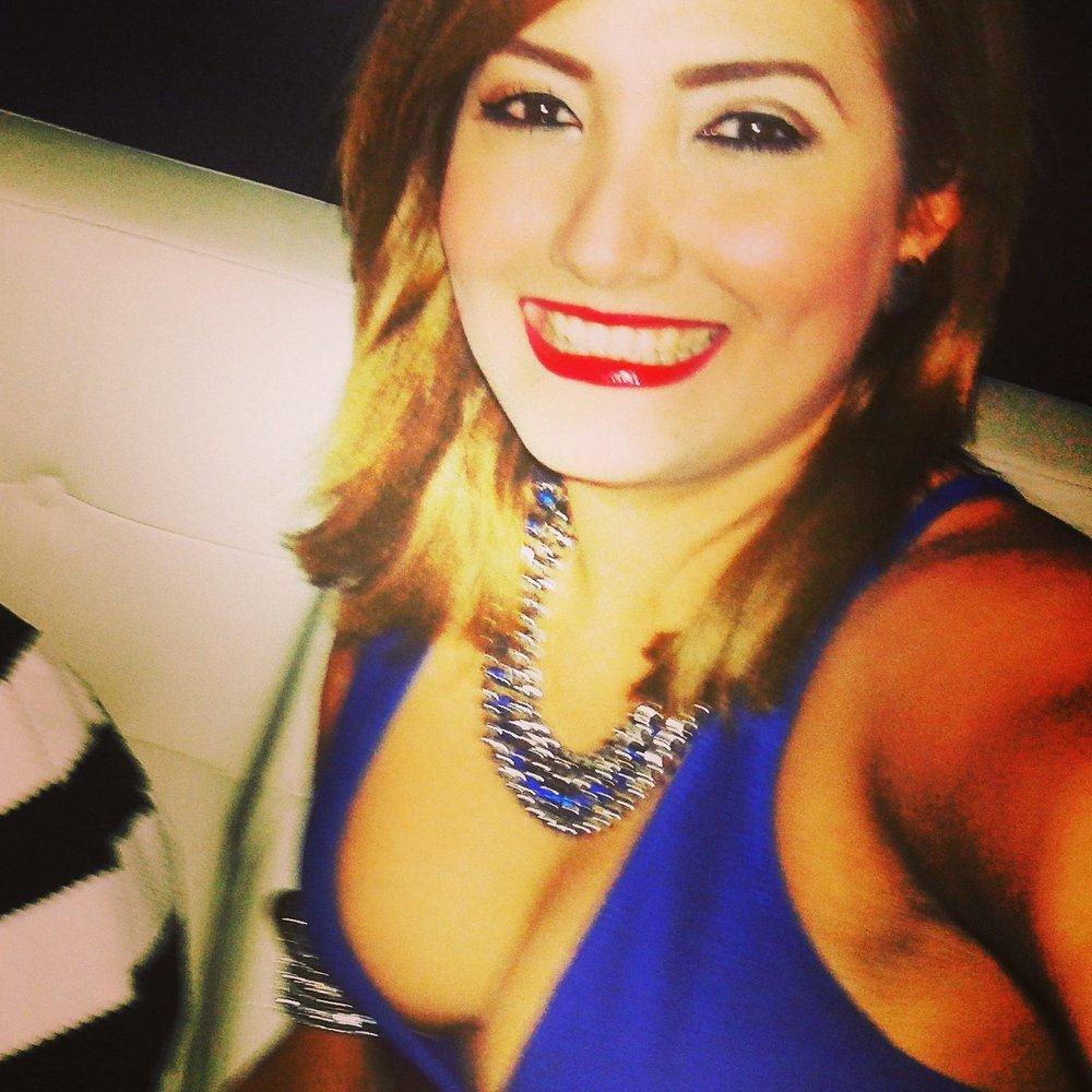 Jeanny Arreaza | Make-Up Artist
