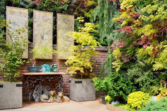 Davis Dalbok, Brandon Pruett,Living Green, Florafelt System