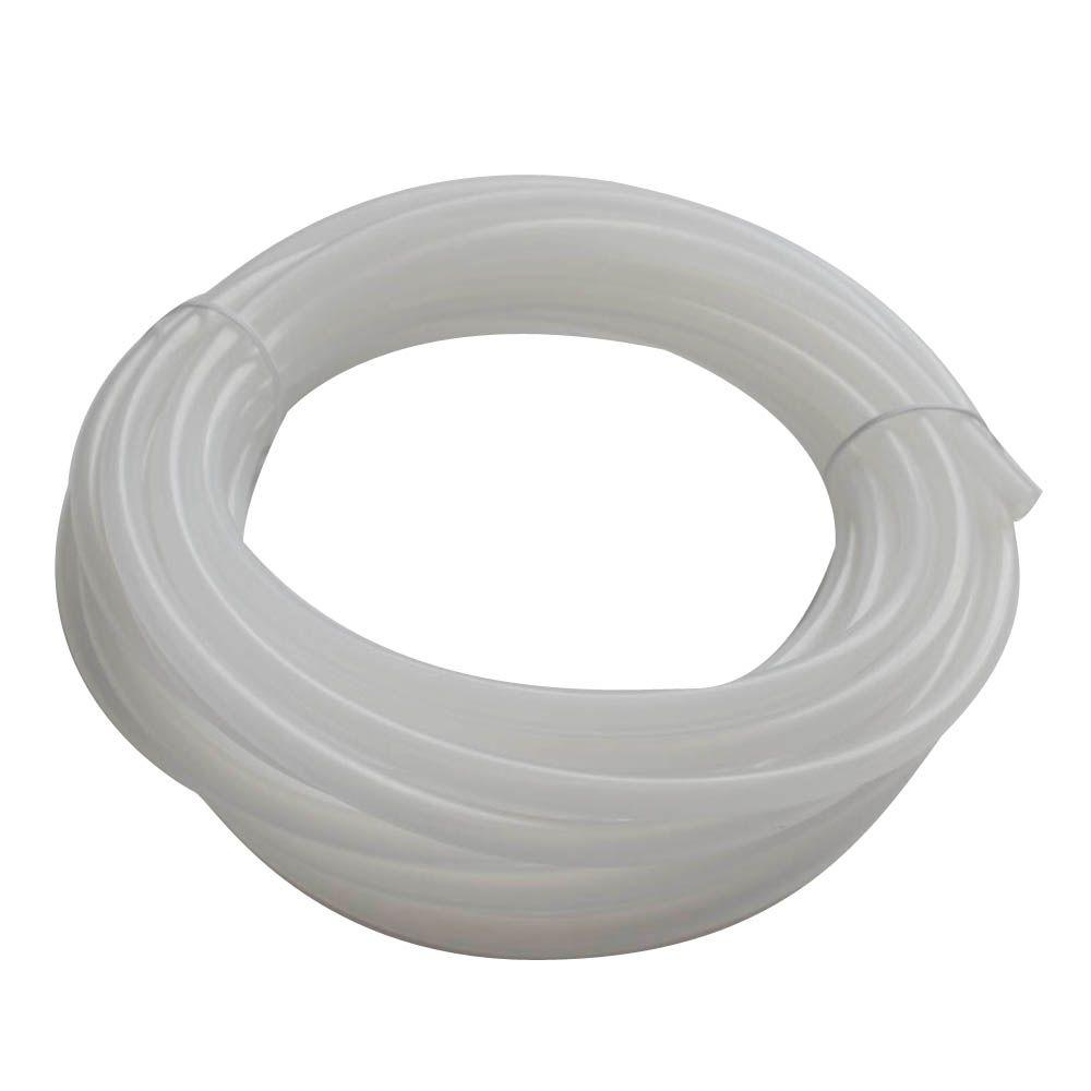 1/4 in. O.D. x 0.170 in. I.D. x 25 ft. Polyethylene Tubing