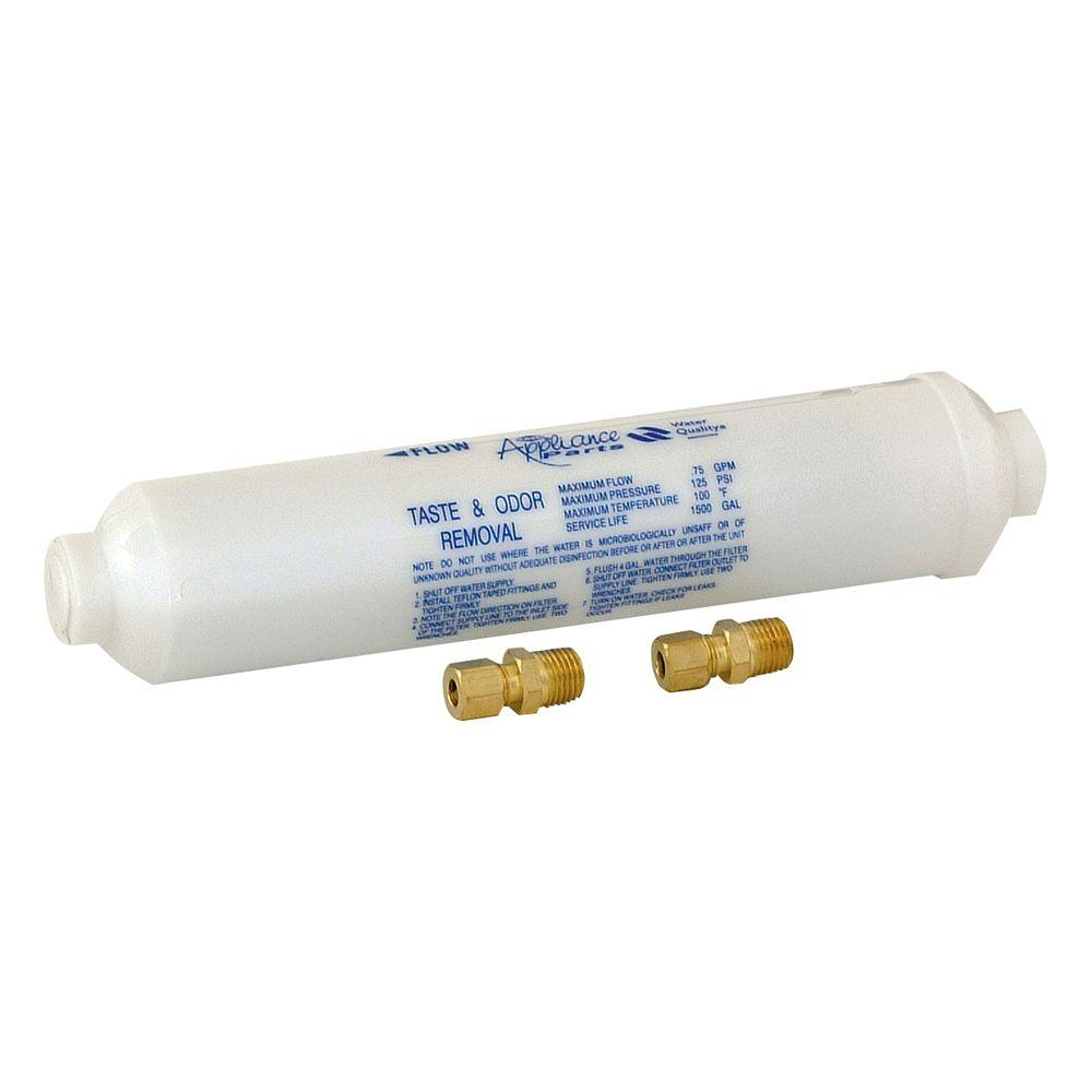 Omnipure K2386-JJ Inline Phosphate Water Filter