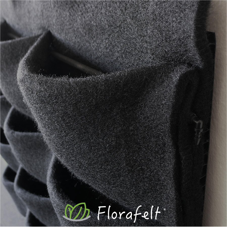 Florafelt Pocket Panels