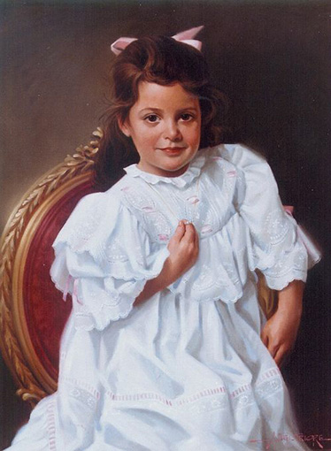 Little-girl-SC-portrait-artist-michael-del-priore.jpg