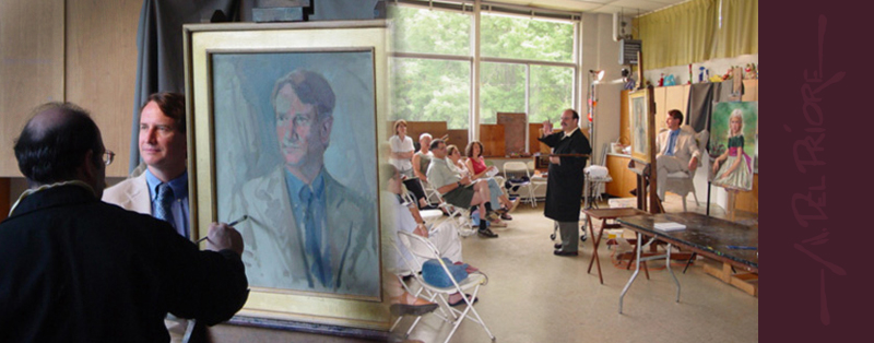 Del-Priore-Teaching-Portrait-Artist-Class