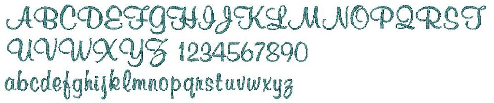 Casual Script