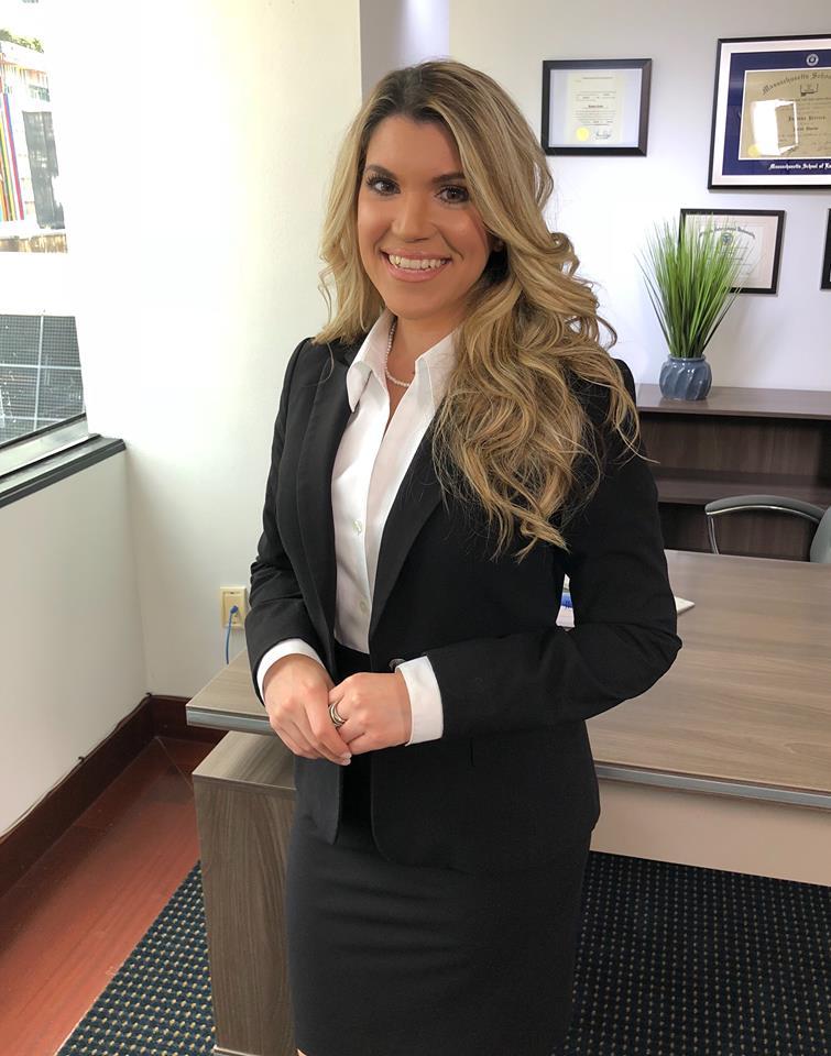 Attorney Lisette Cardo