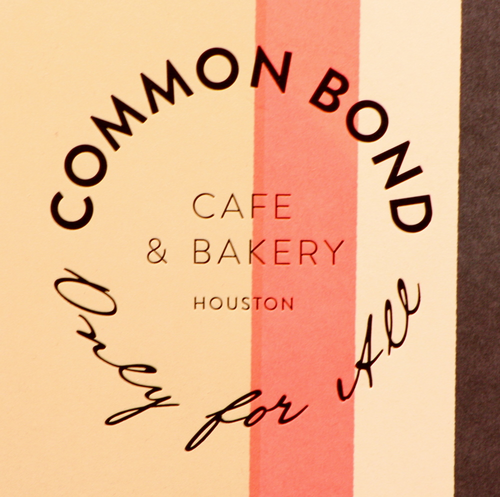 Common Bond Logo