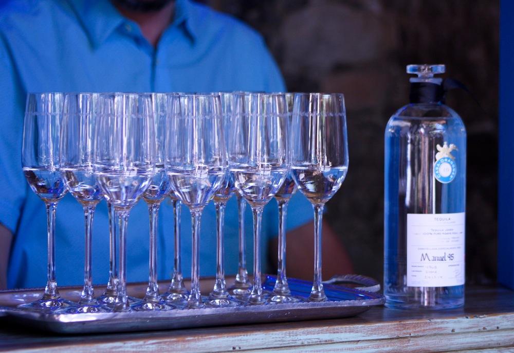Tequila Casa Dragones - Yo Mariana Blog