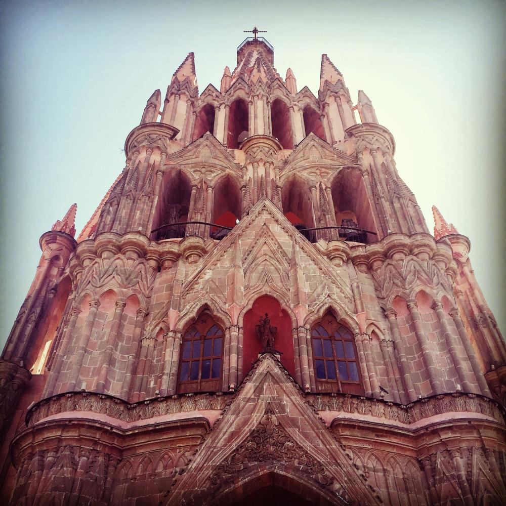 San Miguel de Allende - Yo Mariana Blog