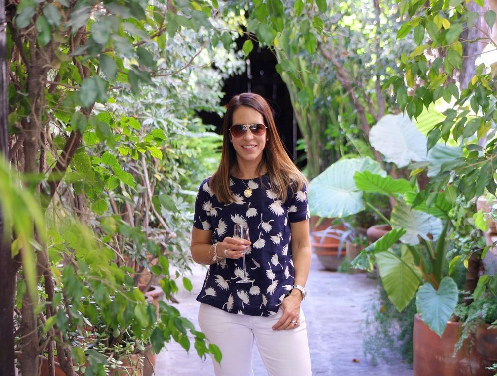 Houston Blogger - Yo Mariana Blog