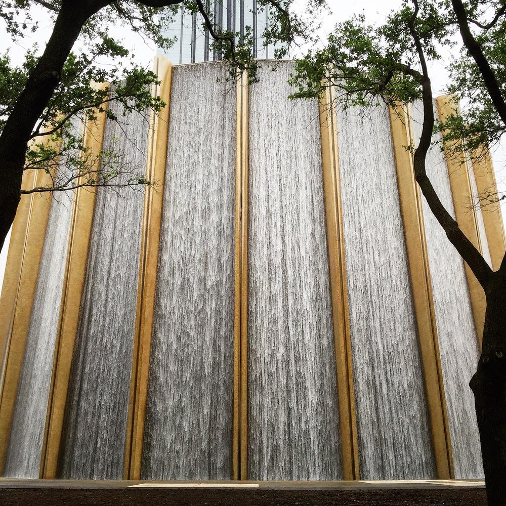 Waterwall - Yomarianablog