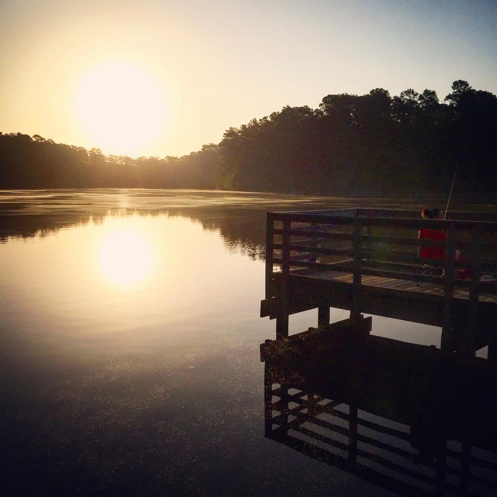 campamento - yomarianablog