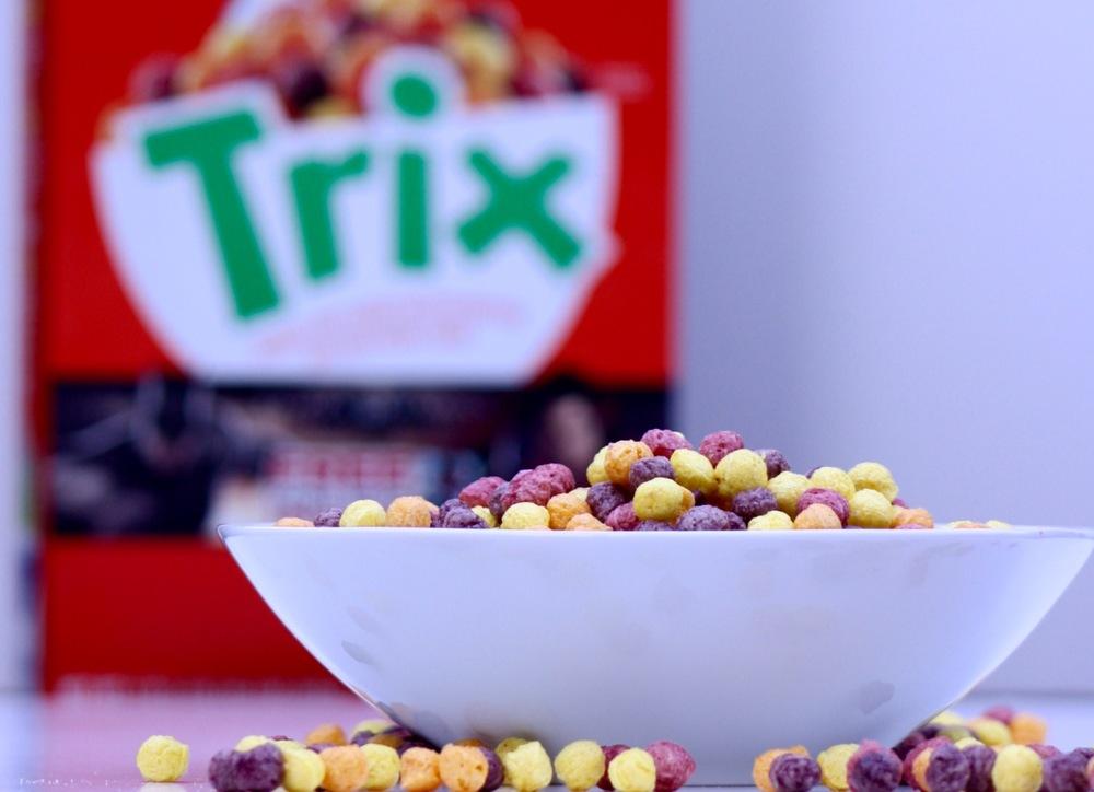Trix - Yo Mariana