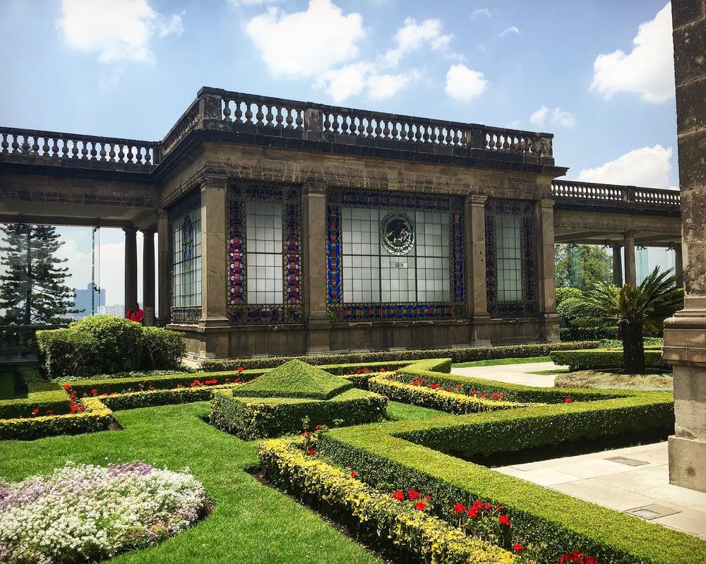 Castillo yomarianablog