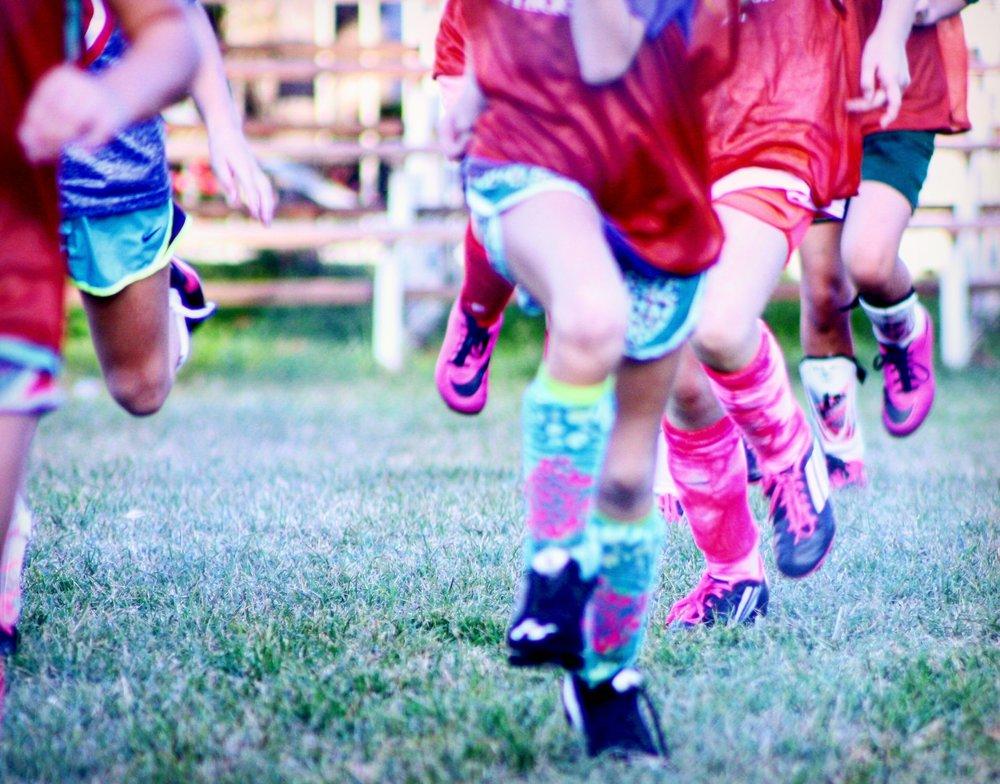 Soccer YMB