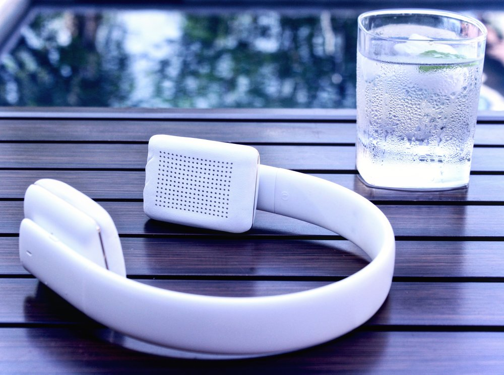 Specter Wireless headphones - Yo Mariana Blog