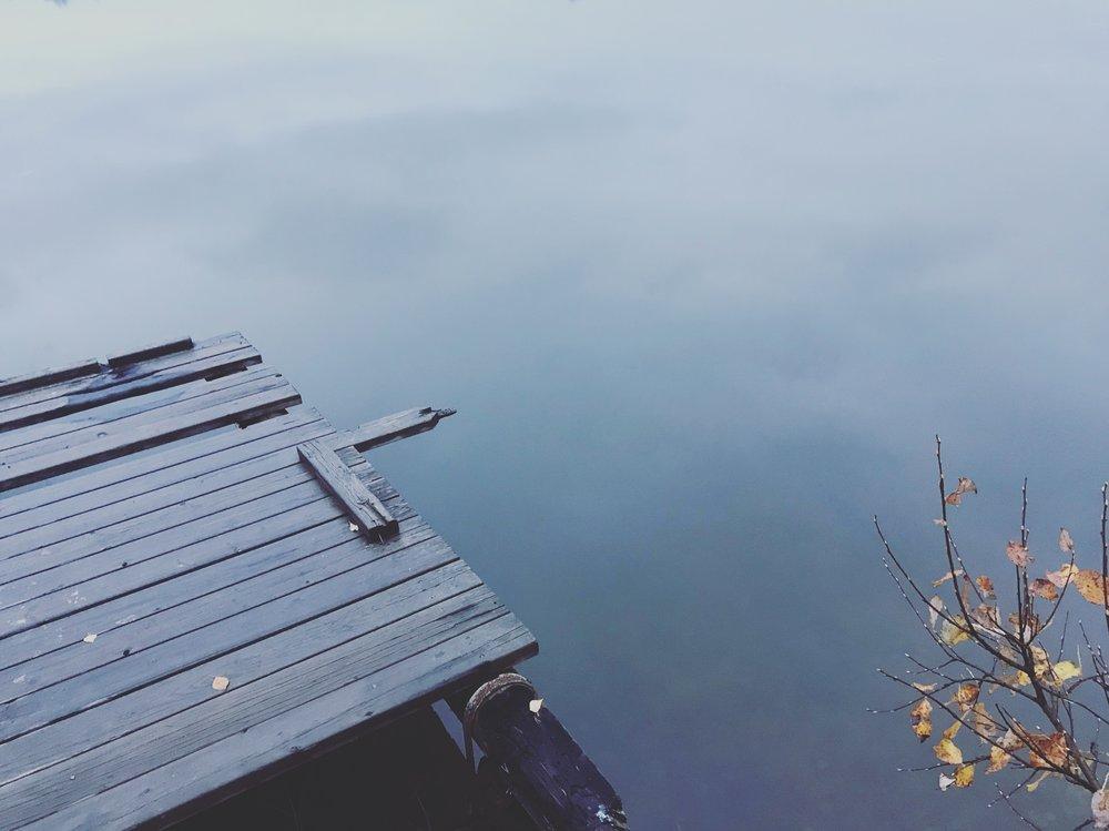 Sagtjernet, Eleverum, Norge