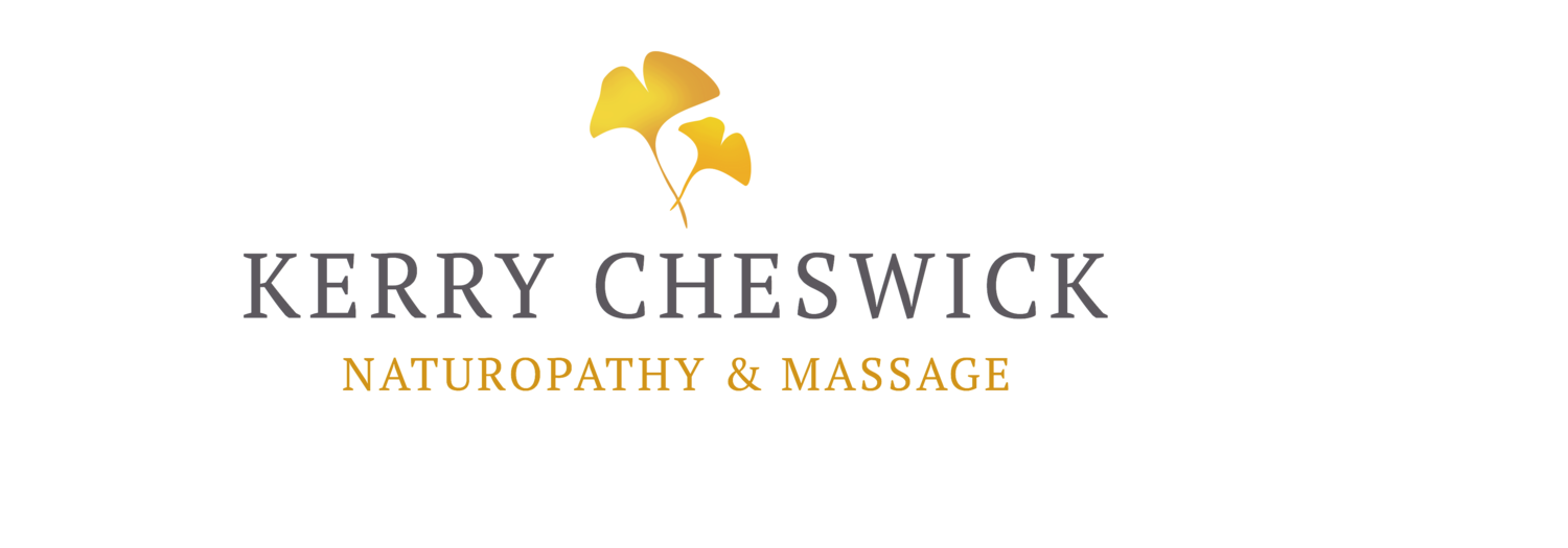Remedial Massage and Naturopathy Melbourne | Williamstown Area