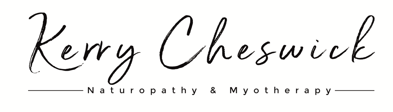 Naturopathy & Myotherapy