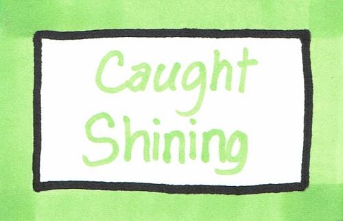 Caught Shining