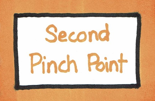 Second Pinch Point