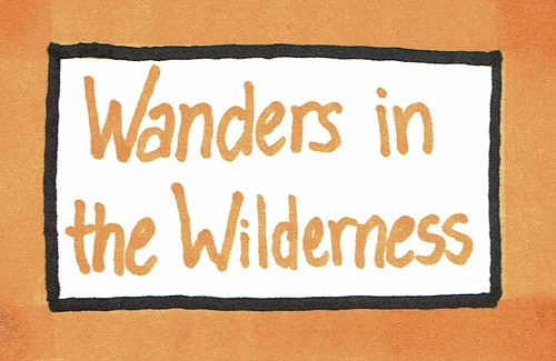 Wanders in the Wilderness