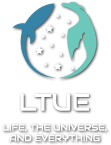 Life, The Universe, and Everything Symposium February 16-18, 2017 Provo, UT www.ltue.net