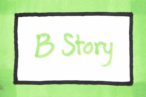 B-Story