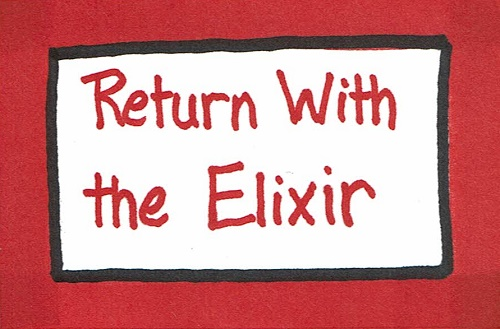 Return With the Elixer