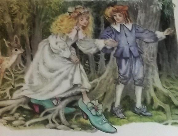 Fairyfoot