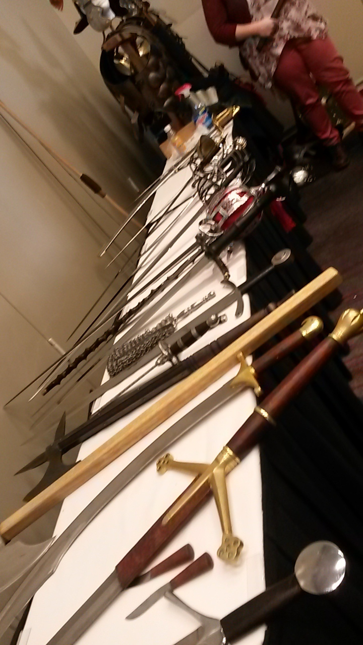 weapons display 3