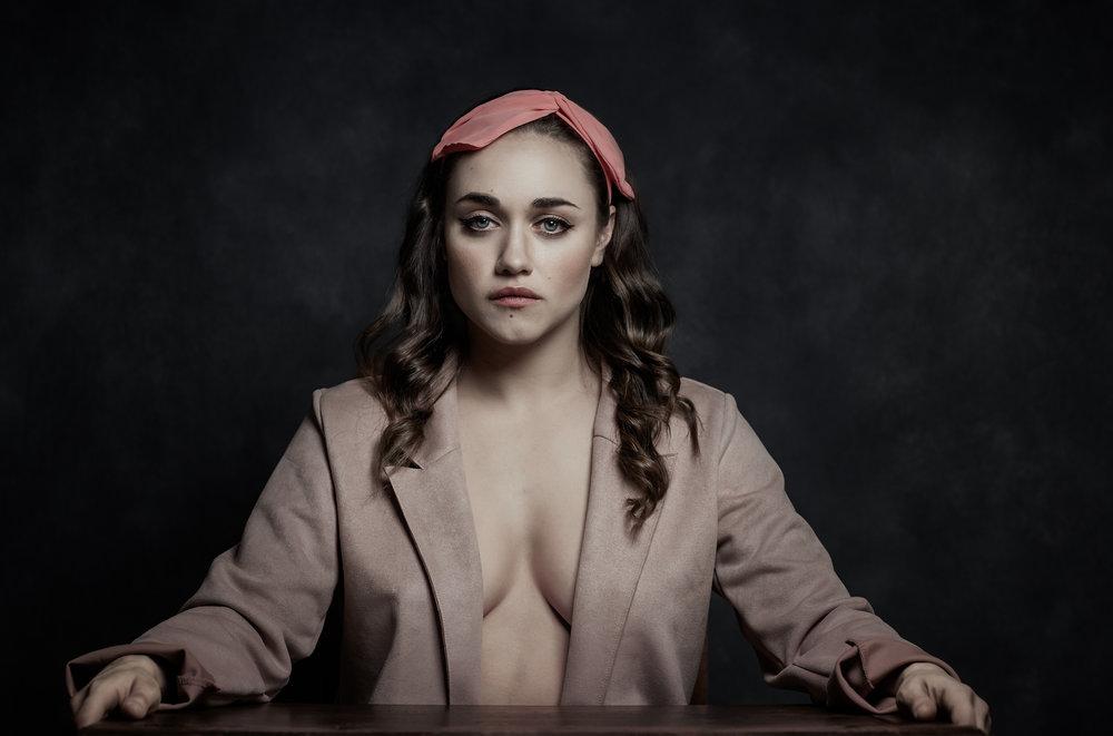 Alice Kremelberg