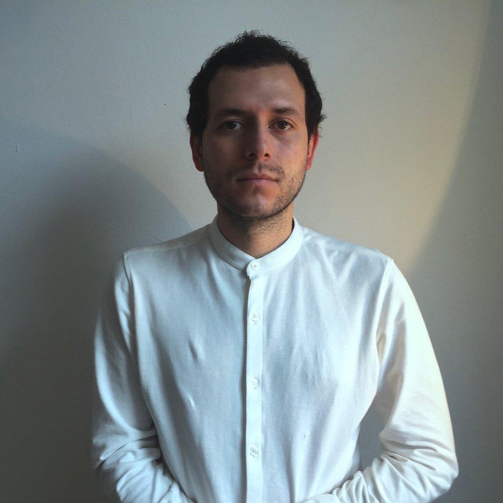 José Orozco Mora