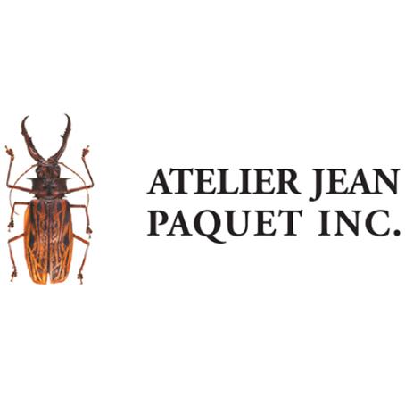 Atelier Jean Paquet Inc.