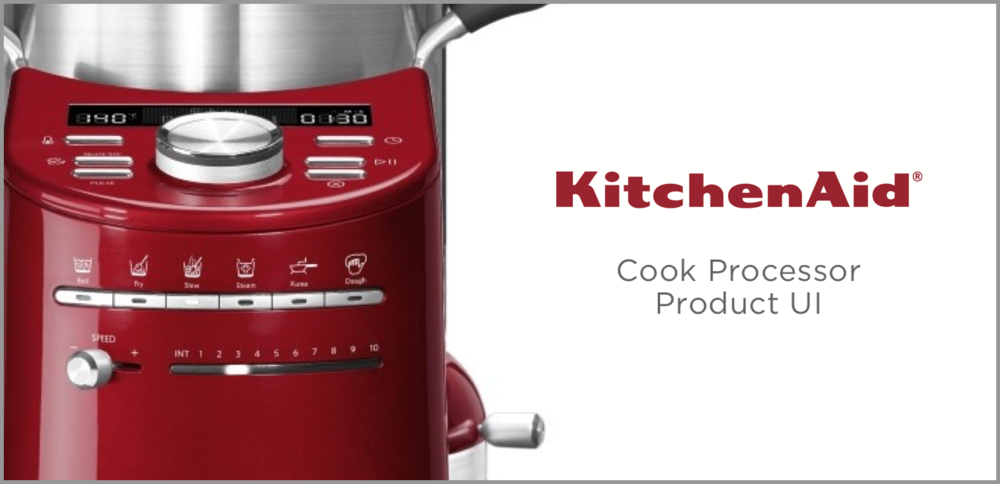 KitchenAid Cook Processor