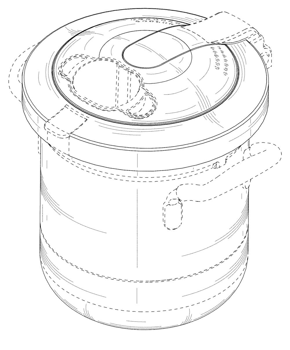Cook Processor Bowl