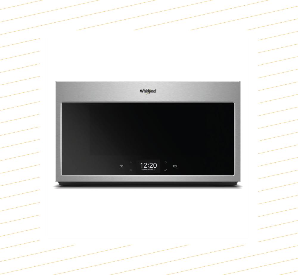 Microwave Render