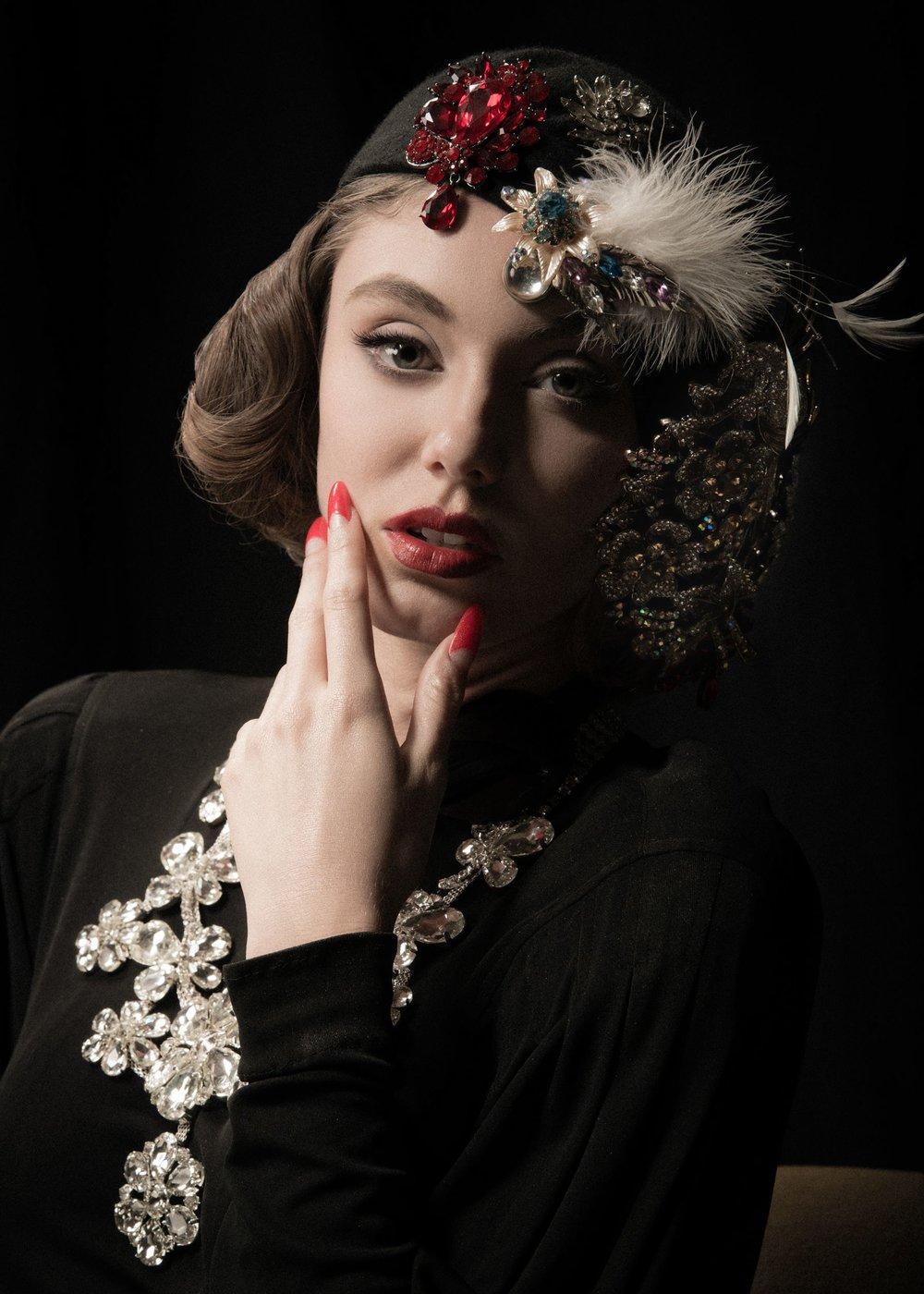 Beauty Photographers Mysterious