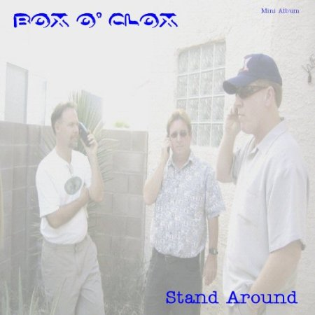 STAND AROUND