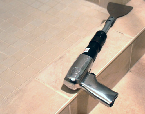 Tile Removal Tool — Extractor