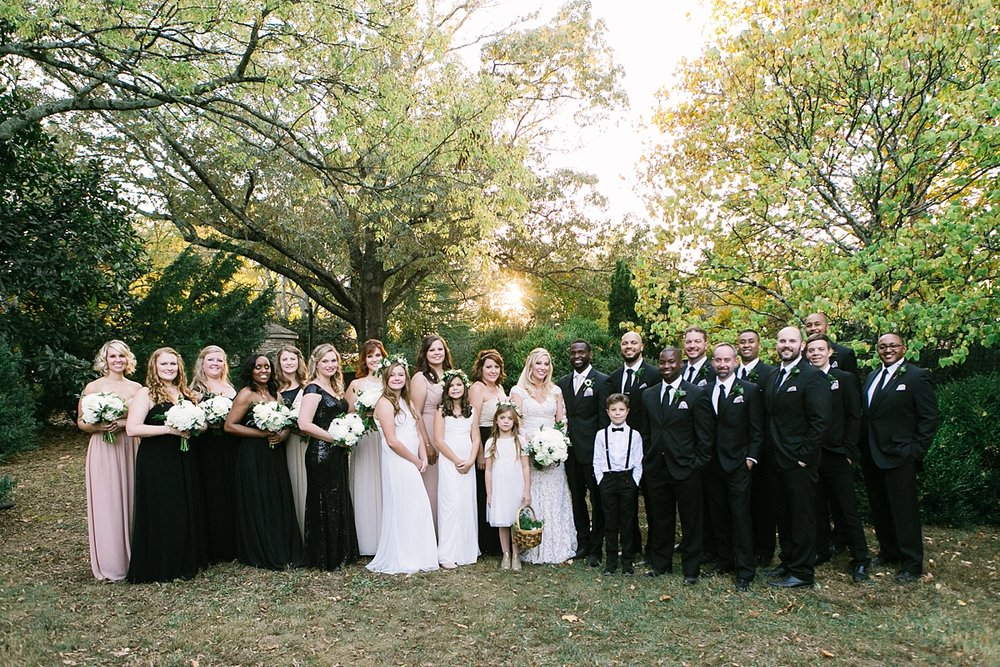 Knoxville Botanical Gardens Kellie Jay Knoxville Wedding Photographer Brittany Conner