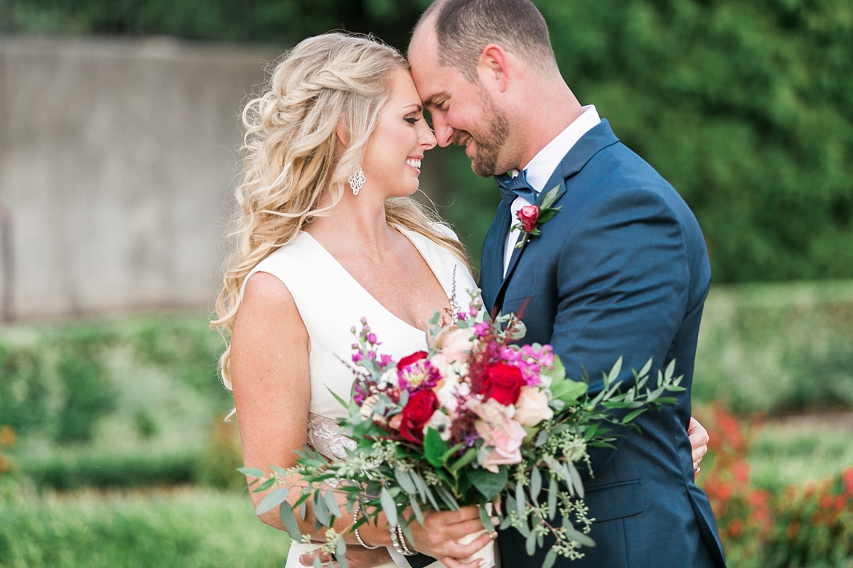 Knoxville Wedding Photographer Mallori Heath Crescent Bend